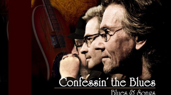 "Matinee ""Confession the Blues"""